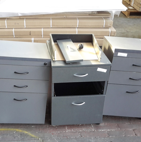Instead of Commercial EWaste items going disposal yard recycle them