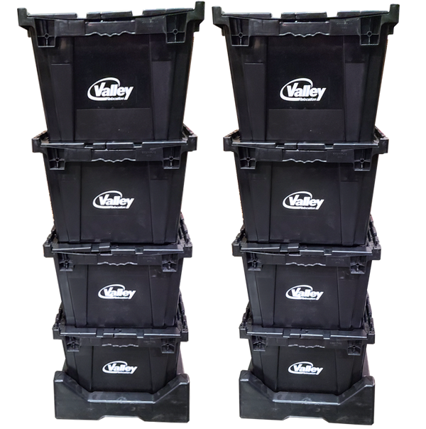 Movers Equipment O & I boxes