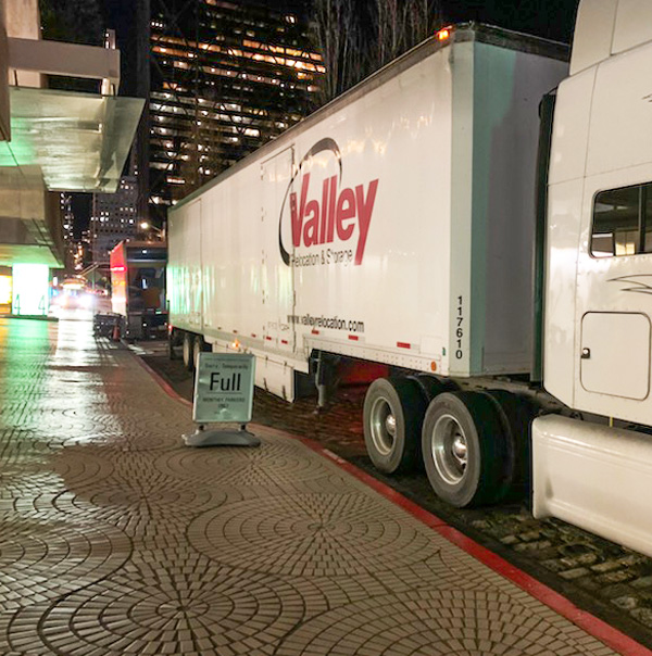 Sacramento Moving Company Valley Relocation in the city