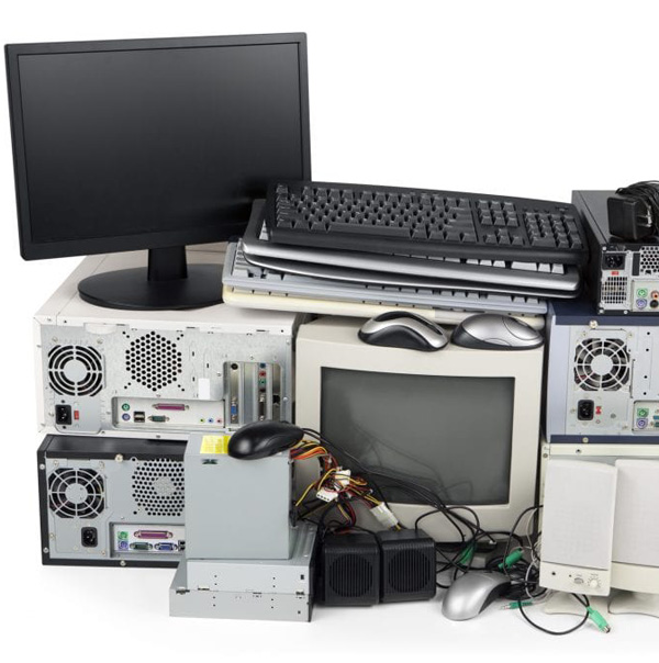 E-Waste donation qualifies for Tax Deduction
